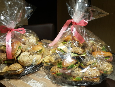 Martens - Broodjes